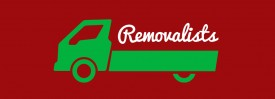 Removalists Calwell - My Local Removalists